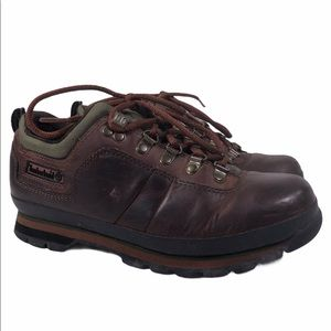 Timberland Trail Hiking Boots Shoes